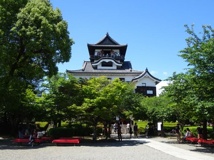 02 犬山城