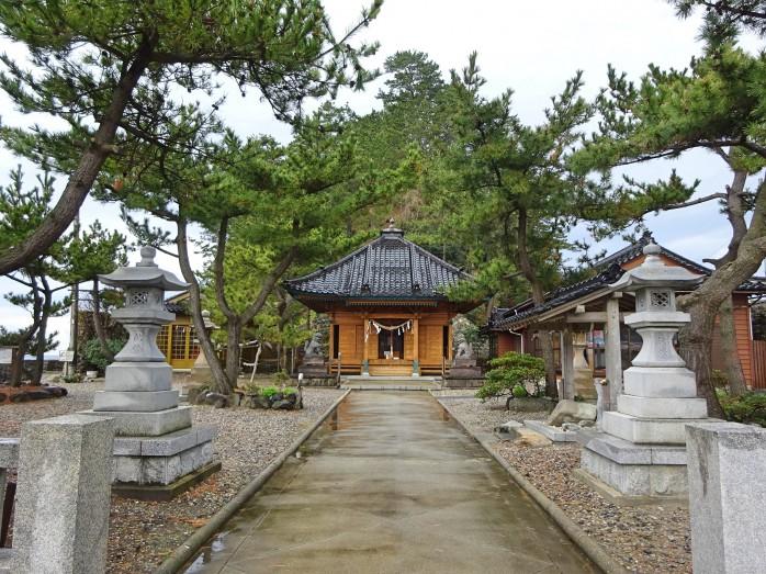 04 鼠ヶ関_厳島神社