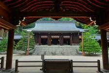 05 近江神宮_内拝殿