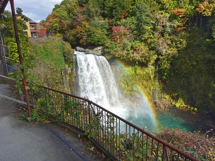 05 音止の滝