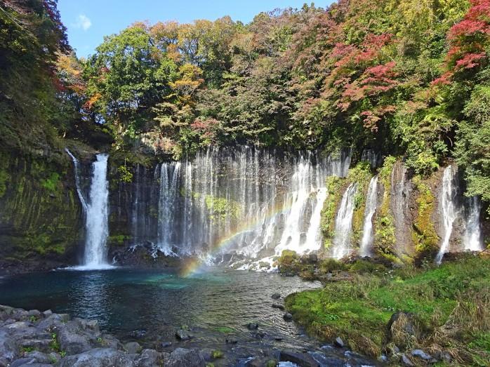 04 白糸の滝