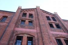 06 横浜赤レンガ倉庫