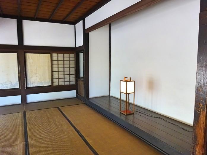 03 千秋公園_久保田城跡_御物頭御番所