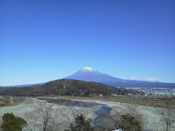 03 富士山