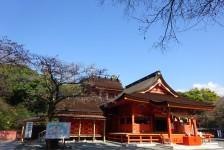 08 富士山本宮浅間大社
