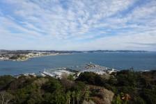 10 江の島シーキャンドルからの眺望