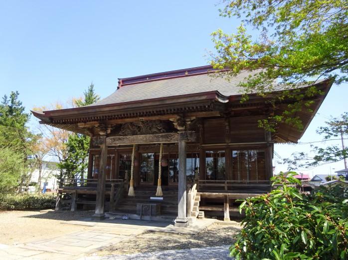 07 秋田諏訪神社