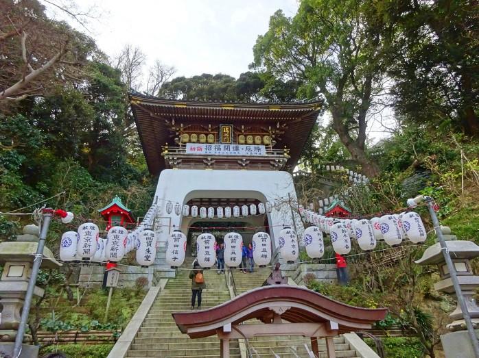 02 江島神社_瑞神門