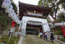江島神社_瑞心門
