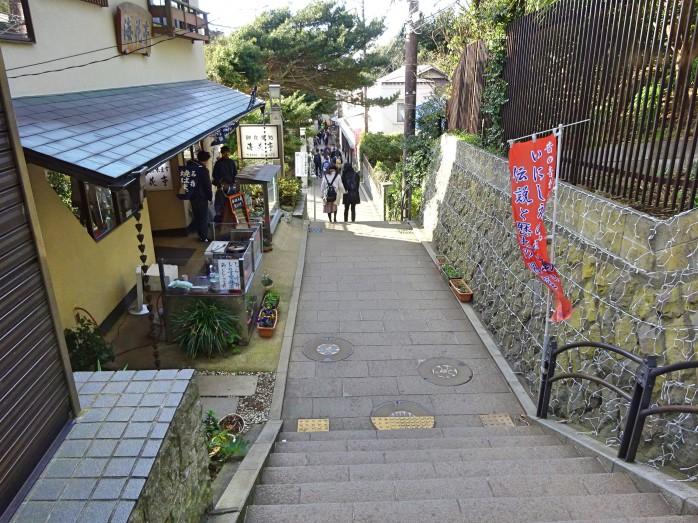 05 江の島_参道