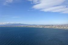 07 江の島シーキャンドルからの眺望