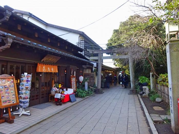 07 江の島_参道