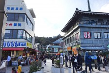 15 江の島入口