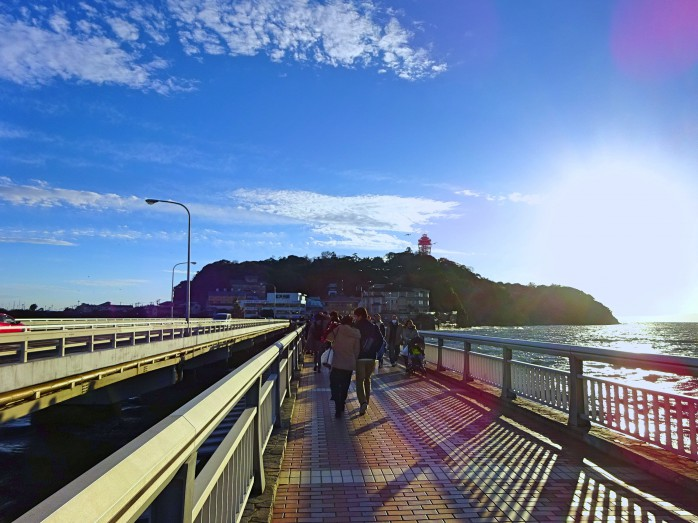 01 江の島