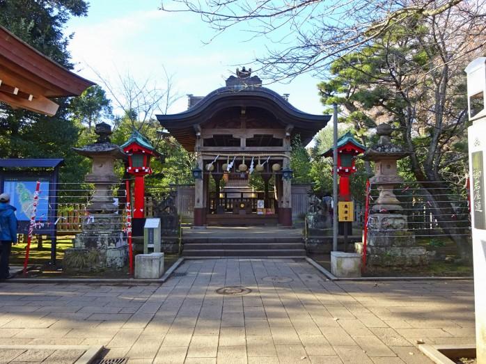 06 江島神社_奥津宮
