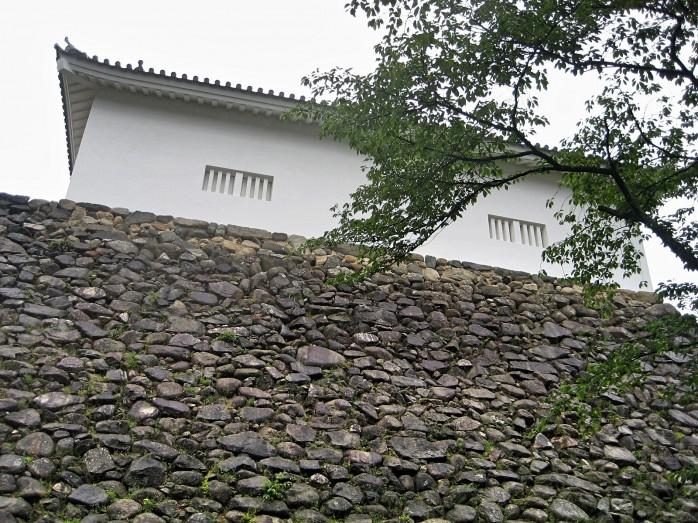 05 亀山城
