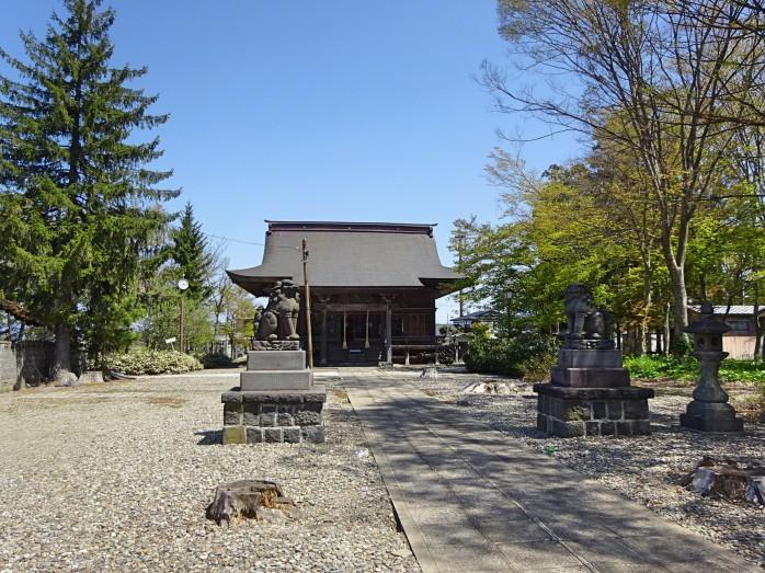 05 秋田諏訪神社