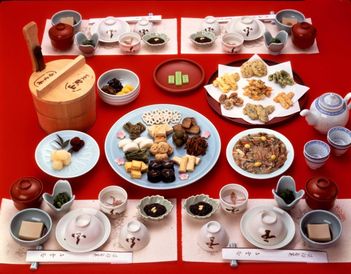 06 普茶料理(出典:ウィキペディア)