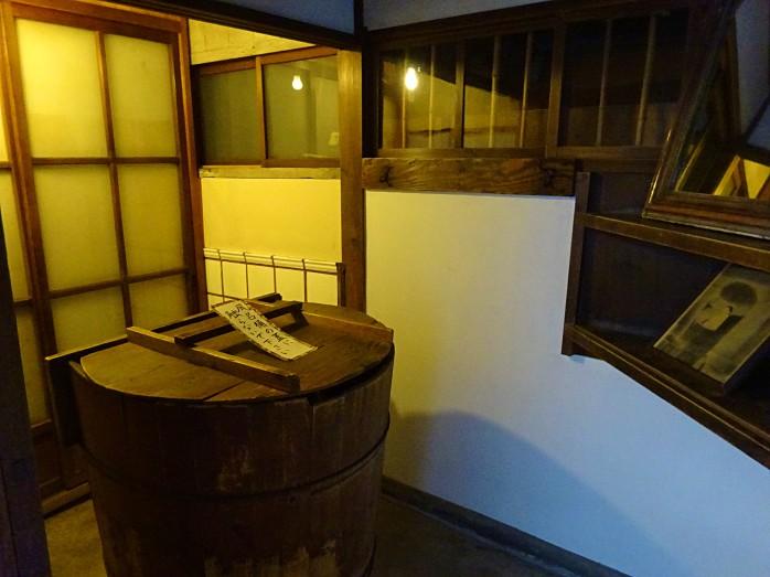 08 寺田屋_お龍の入浴したお風呂
