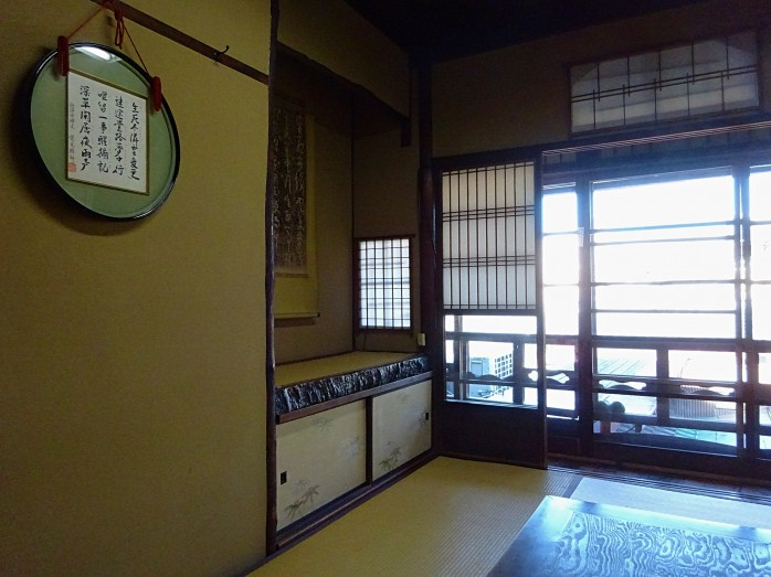09 寺田屋