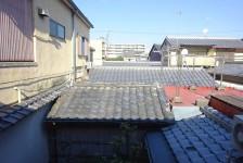 11 寺田屋_2階からの眺め