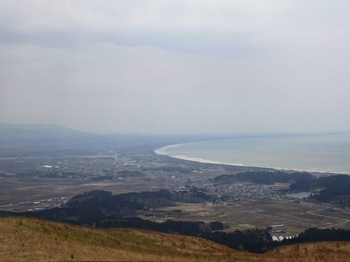 03 寒風山からの眺望