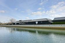 02 半田運河とミツカンの醸造蔵