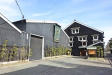 16 國盛酒の文化館