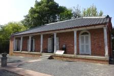 16 博物館明治村_菅島燈台附属官舎(重要文化財)