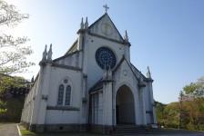 25 博物館明治村_聖ザビエル天主堂