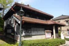 11 博物館明治村_安田銀行会津支店