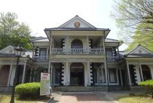 09 博物館明治村_東山梨郡役所(重要文化財)