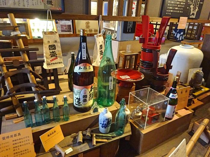 07 國盛酒の文化館