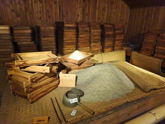 18 國盛酒の文化館