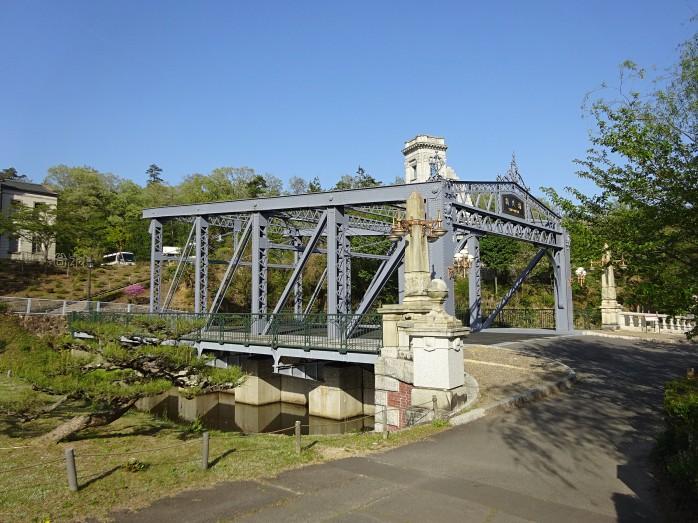 11 博物館明治村_隅田川新大橋