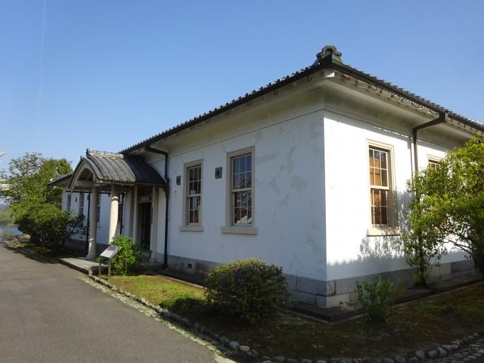 21 博物館明治村_名古屋衛戍病院