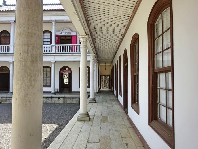 10 博物館明治村_三重県庁舎(重要文化財)