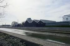 05 半田運河と中埜酒造の醸造蔵