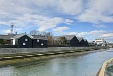 04 半田運河と中埜酒造の醸造蔵