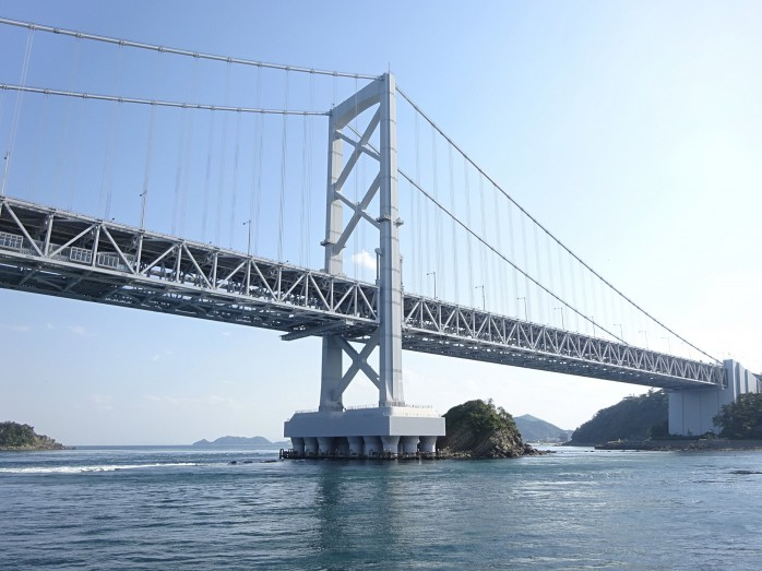 10 大鳴門橋