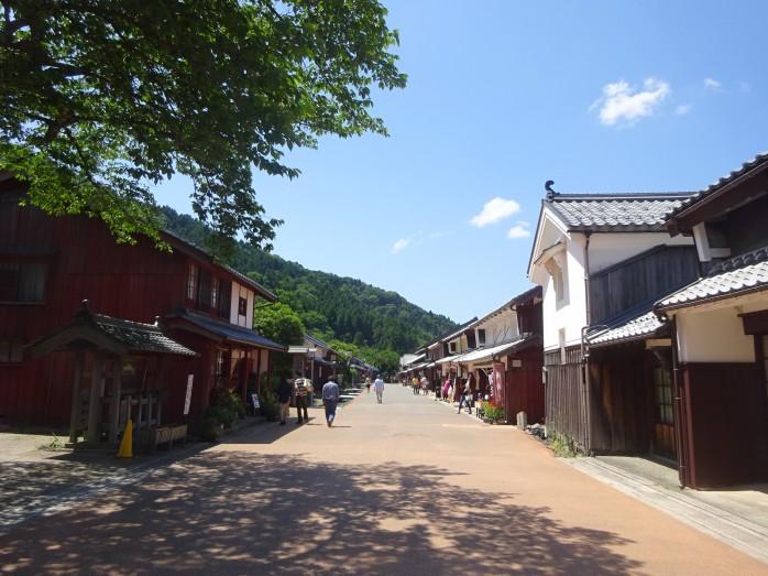 02 熊川宿