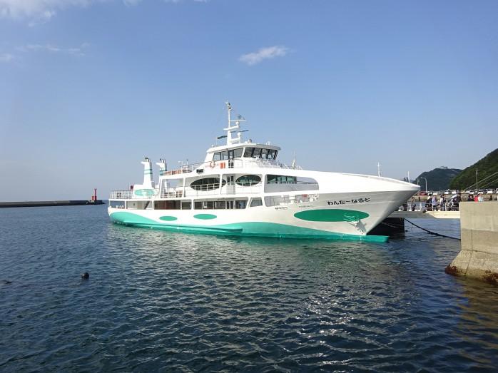 04 渦潮観光船