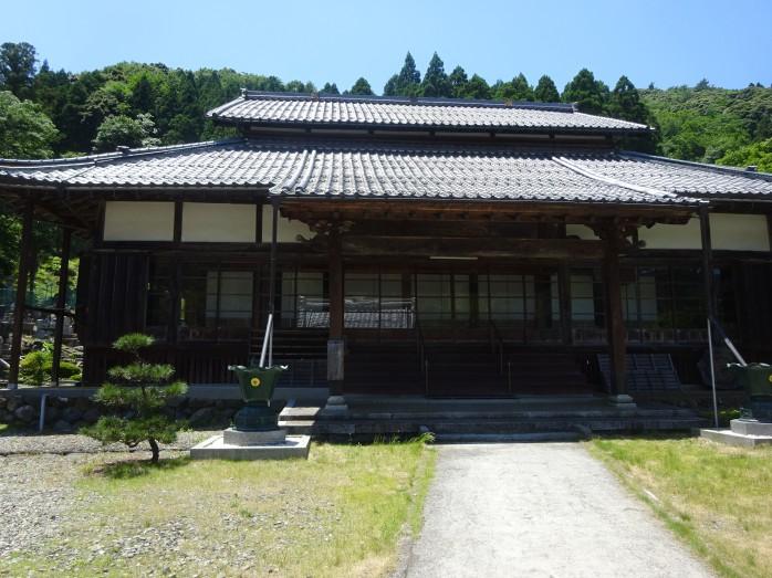 13 熊川宿_得法寺