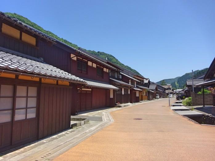 09 熊川宿