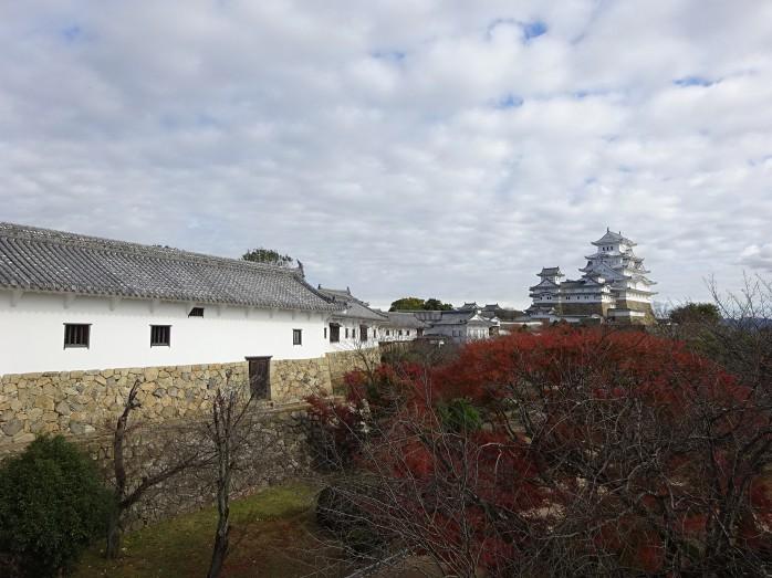 21 姫路城