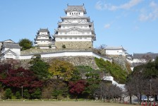 02 姫路城