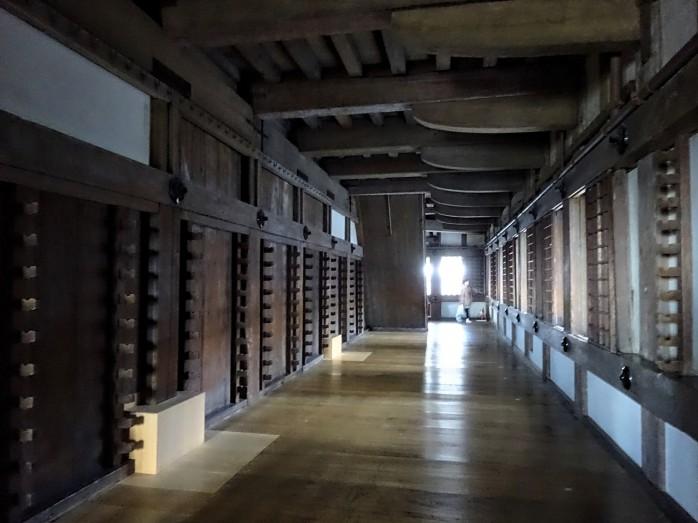 10 姫路城