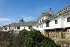 23 姫路城
