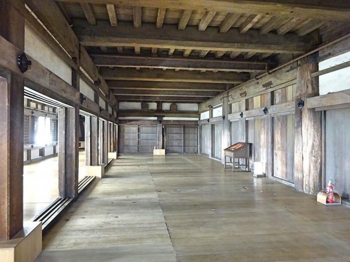 13 姫路城