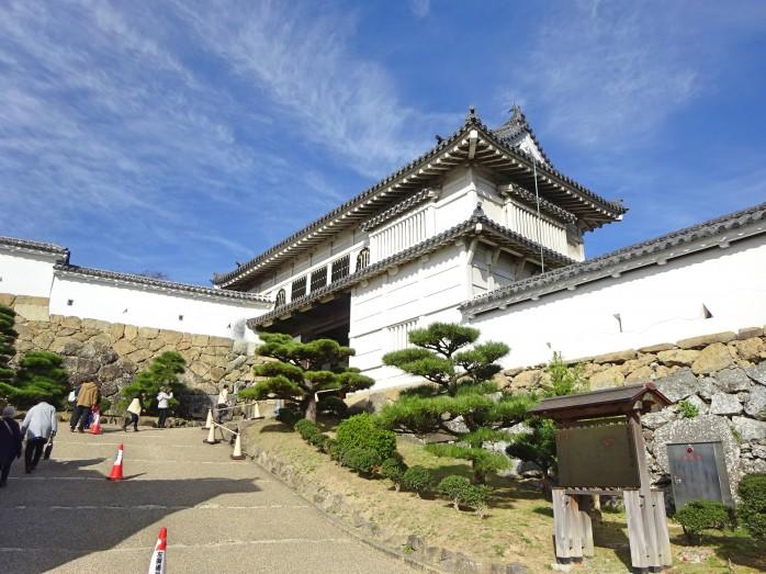 03 姫路城